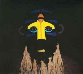 Sbtrkt - Sbtrkt (CD)