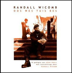 Randall Wicomb - Oos Wes, Tuis Bes (CD)