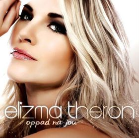 Theron Elizma - Oppad Na Jou (CD)