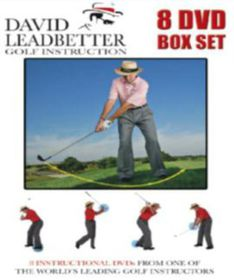 Leadbetter (8 Disc DVD Boxset)