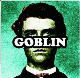 Tyler, The Creator - Goblin (CD)