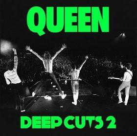Queen - Deep Cuts - Vol.2 (1977-1982) (CD)