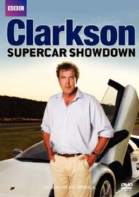 Clarkson:Supercar Showdown - (Region 1 Import DVD)