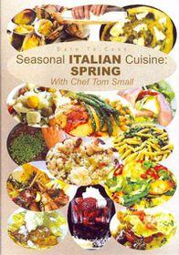 Seasonal Italian Cuisine:Spring - (Region 1 Import DVD)