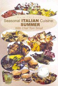 Seasonal Italian Cuisine:Summer - (Region 1 Import DVD)