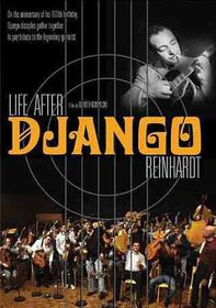 Life After Django Reinhardt (La Vie D - (Region 1 Import DVD)