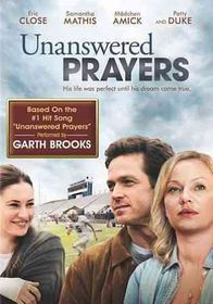 Unanswered Prayers - (Region 1 Import DVD)