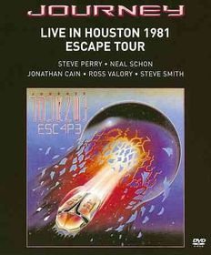 Live in Houston:1981 - (Region 1 Import DVD)