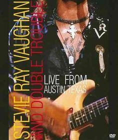 Live from Austin Texas - (Region 1 Import DVD)