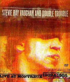 Live at Montreux 1982-1985 - (Region 1 Import DVD)