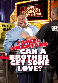 Can a Brother Get Some Love - (Region 1 Import DVD)