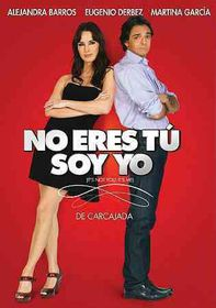 No Eres Tu Soy Yo - (Region 1 Import DVD)