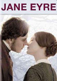 Jane Eyre - (Region 1 Import DVD)