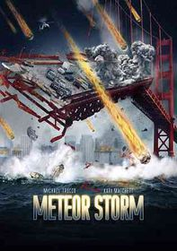 Meteor Storm - (Region 1 Import DVD)