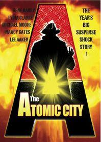 Atomic City - (Region 1 Import DVD)