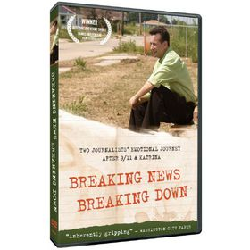 Breaking News Breaking Down - (Region 1 Import DVD)