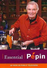 Jacques Pepin:Essential Pepin - (Region 1 Import DVD)