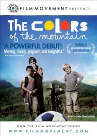Colors of the Mountain - (Region 1 Import DVD)