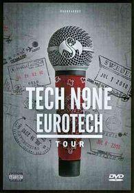 Eurotech Tour - (Region 1 Import DVD)
