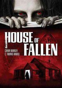 House of Fallen - (Region 1 Import DVD)