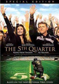 5th Quarter - (Region 1 Import DVD)