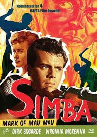 Simba - (Region 1 Import DVD)