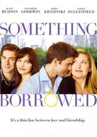 Something Borrowed - (Region 1 Import DVD)