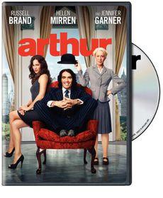 Arthur - (Region 1 Import DVD)
