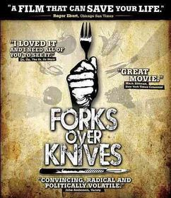 Forks over Knives - (Region A Import Blu-ray Disc)