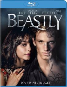 Beastly - (Region A Import Blu-ray Disc)