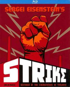 Strike - (Region A Import Blu-ray Disc)