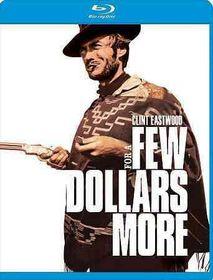 For a Few Dollars - (Region A Import Blu-ray Disc)