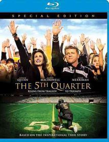 5th Quarter - (Region A Import Blu-ray Disc)