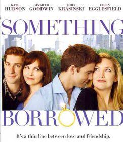 Something Borrowed - (Region A Import Blu-ray Disc)