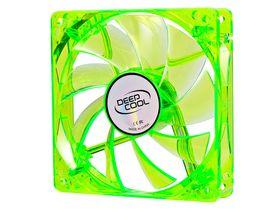 Deep Cool XFAN 120U Green Case Fan