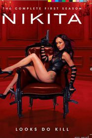 Nikita Complete First Season (5 Disc)(DVD)