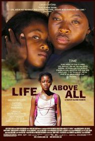 Life, Above All (2010)(DVD)