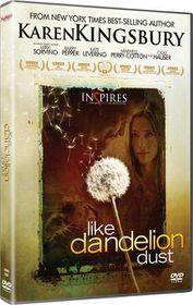 Like Dandelion Dust (2009)(DVD)