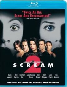 Scream 2 (1997) (Blu-ray)