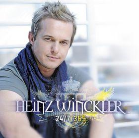Winckler, Heinz - 24/7/365 (CD)