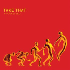 Take That - Progressed (Deluxe) (CD)