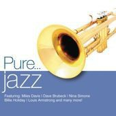 Pure... Jazz - Various Artists (4 CD)