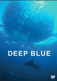 Deep Blue BBC(DVD)