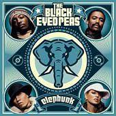 Black Eyed Peas - Elephunk (CD)