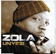 Zola - Inyezi (CD)