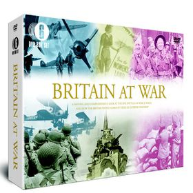 Britain At War (DVD)