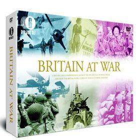 Britain At War (DVD)