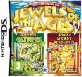 Jewels of the Ages (DS)