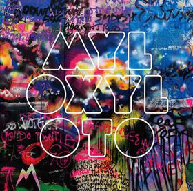 Coldplay - Mylo Xyloto (CD)