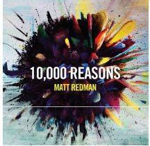 Matt Redman - 10, 000 Reasons (CD)